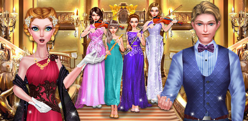Fashion Doll -Opera Star Girl  Oh my word! You've just received the biggest complement and invitation of your life. The most prestigious opera house in the country has invited you to perform your music and show off your magnificent talents on their grand stage!