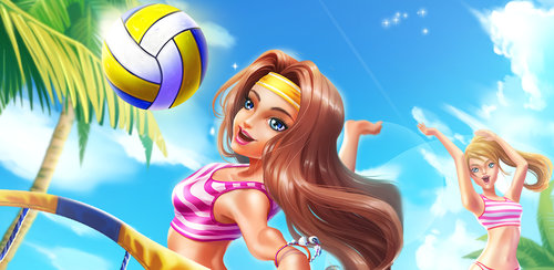 Fashion Doll: Beach Volleyball  It's time for a friendly game of beach volleyball with your best friends. Take the girls to the beach for a day of fun in the sun on summer holiday.