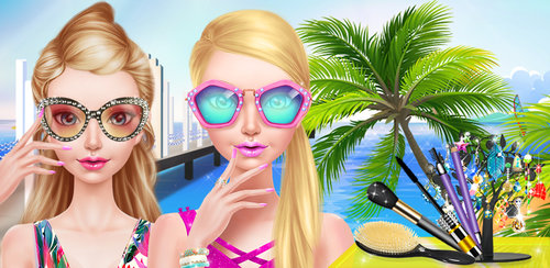 Designer Sunglasses Fashion  As the top sunglasses designer in the world, you need to dress up to look your part! Make sure you look stunning as the star designer of the most luxurious sunglasses fashion house ever!