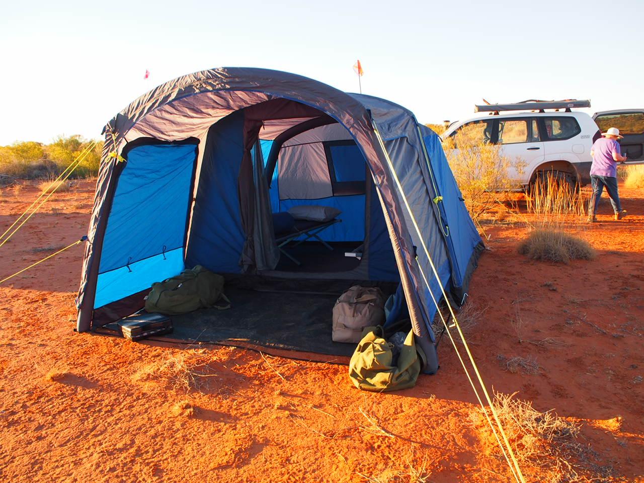 2019-07-06b eXterrain Air Tent Camp 2.JPG