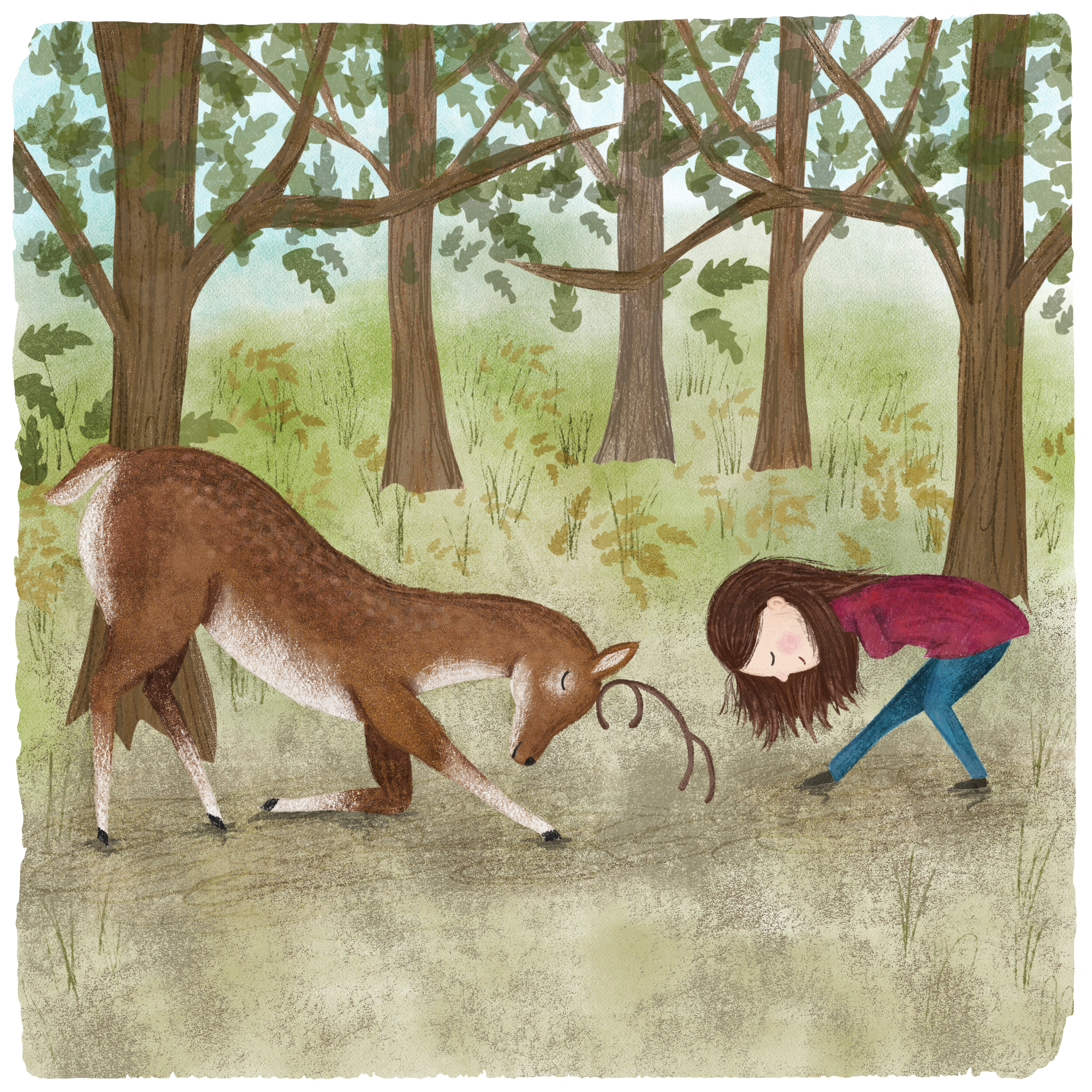 deer and girl.jpg