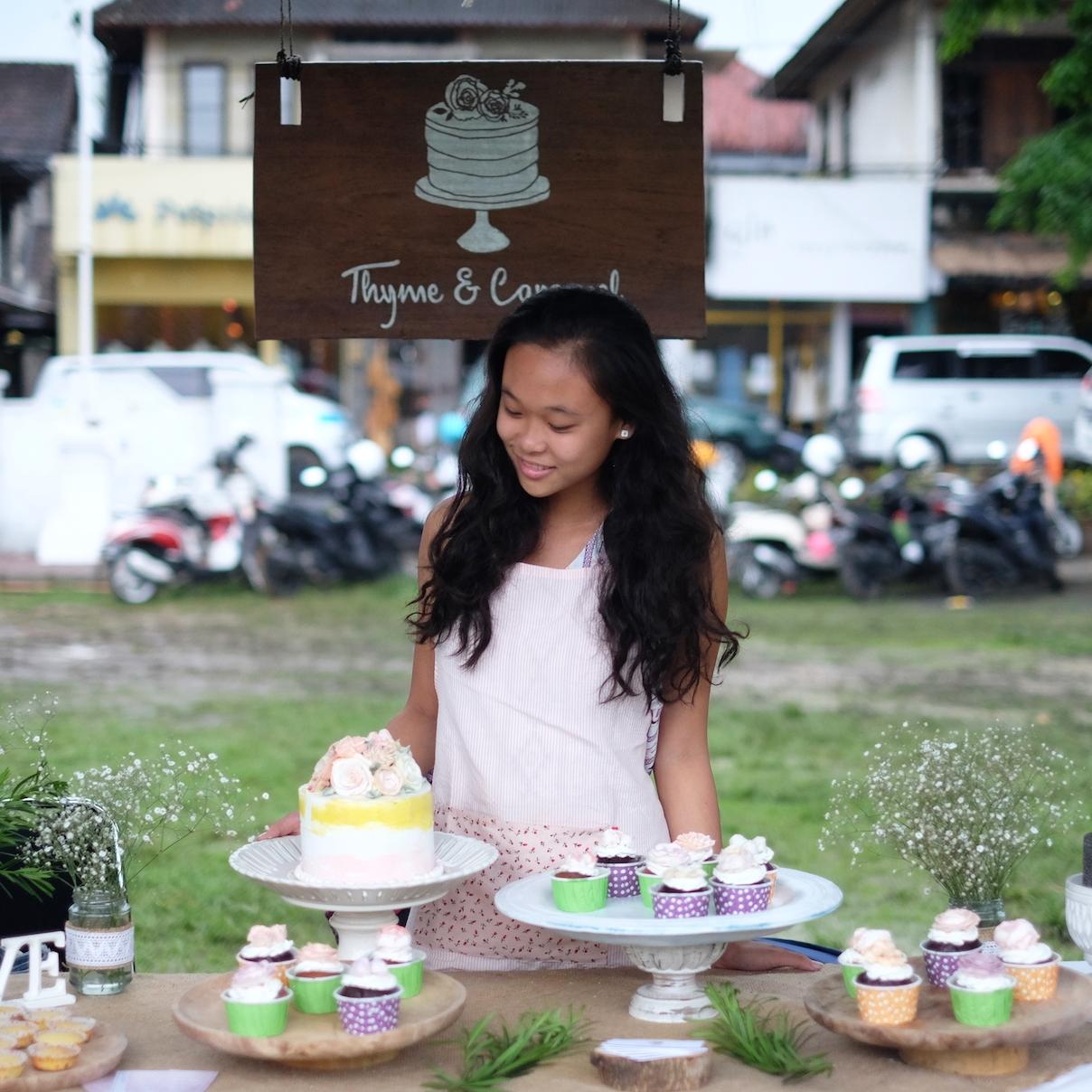 Bali Vegan Festival 2017