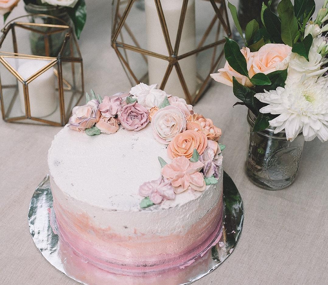 Kynd Community Birthday Cake Bali