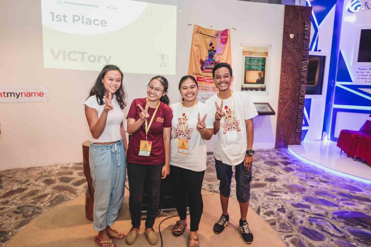 Image Source: Hubud & Startup Weekend Bali