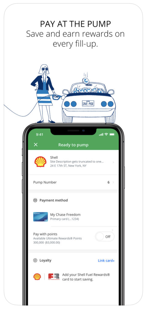 Chase Pay By Phone