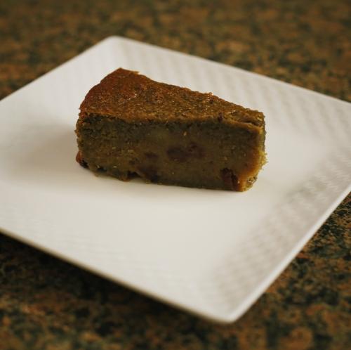 Jamaican Sweet Potato Pudding - @Natraliart