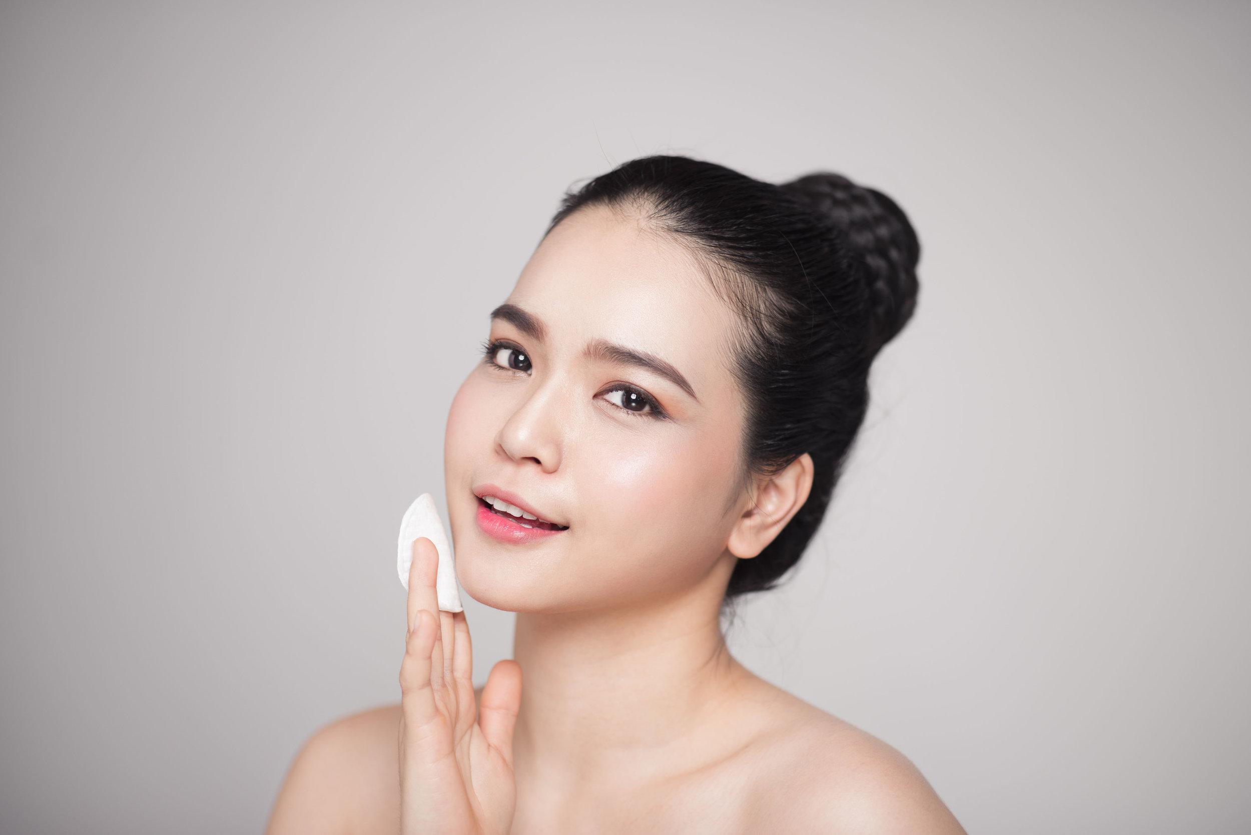 Skin toner