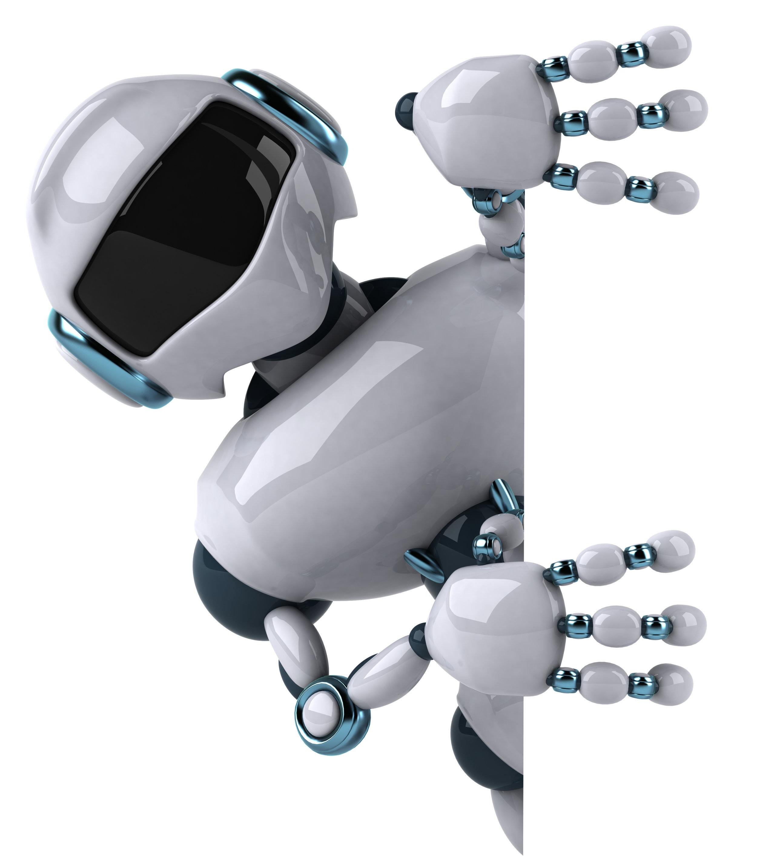When Robots Take My Job