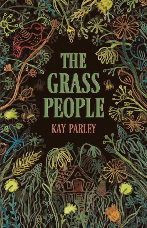 The Grass People by Kay Parley