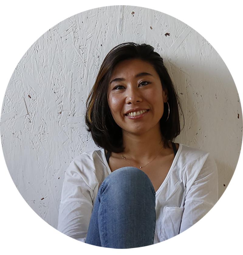 Eri Shveima - Co-Creator & Admin. / TranslatorMama's Workoutママのワークアウトクラス担当