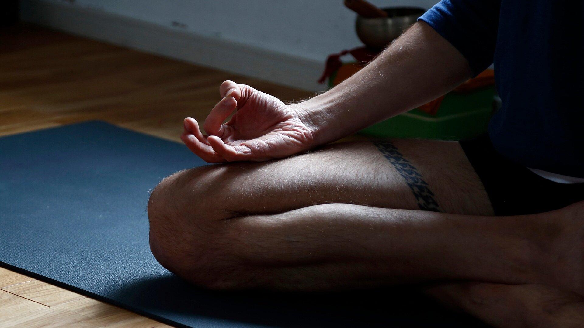 Meditation - Key Session 1 | 意識の深いブロック & 思考癖のリリースでスッキリ|