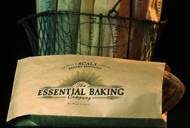 Essential Baking Company Bread