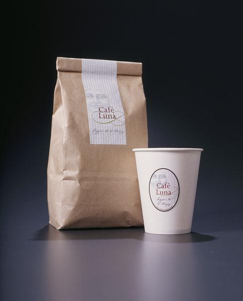 Café Luna | Coffee Package