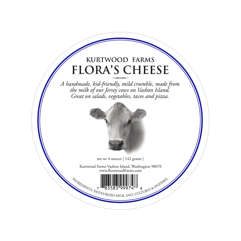 Kurtwood Farms | Flora's Cheese