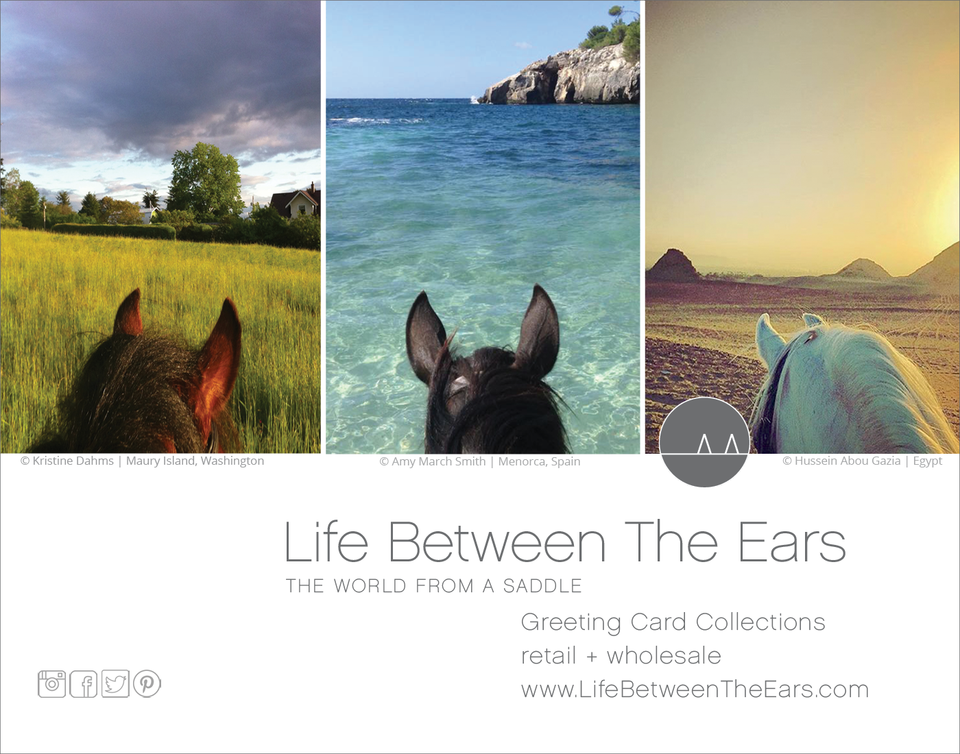 Life Between The Ears | Ad