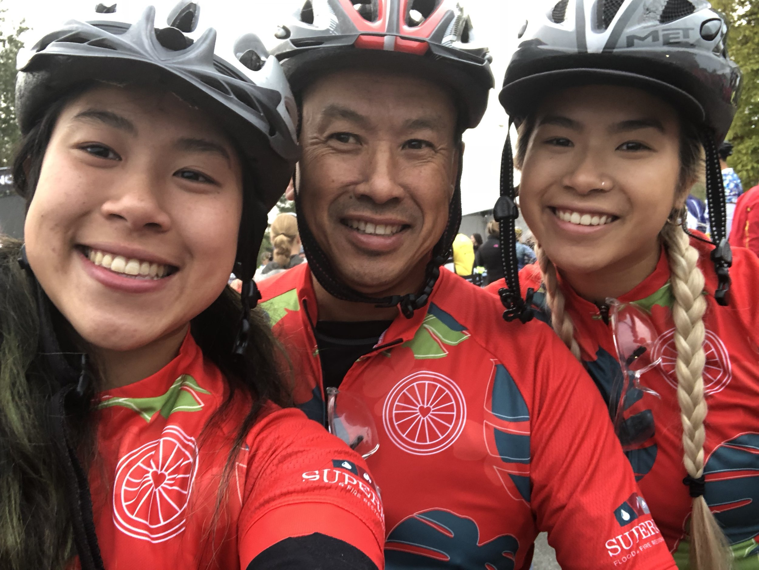 Ride to Conquer 2018