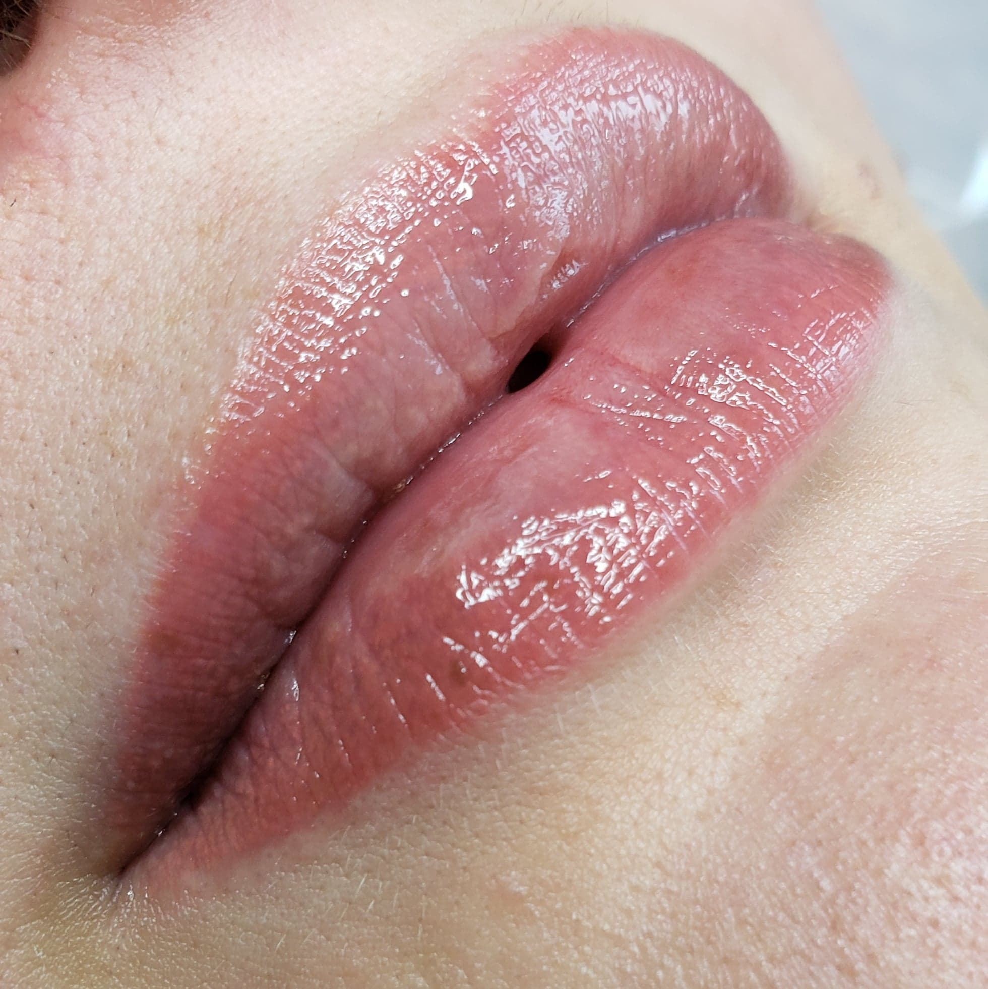 Lip Blush Training — Jaimie Jolly