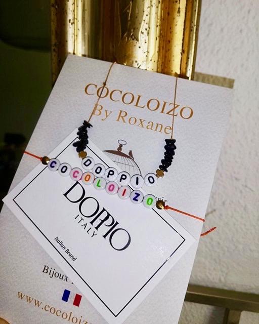 DOPPIO BY cocoloizo -