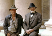 1989    Indiana Jones and the Last Crusade  Steven Spielberg / LucasFilm Ltd.  Production Assistant