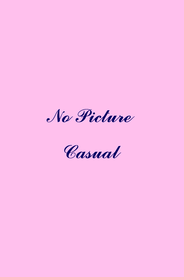 No Picture Casual.jpg