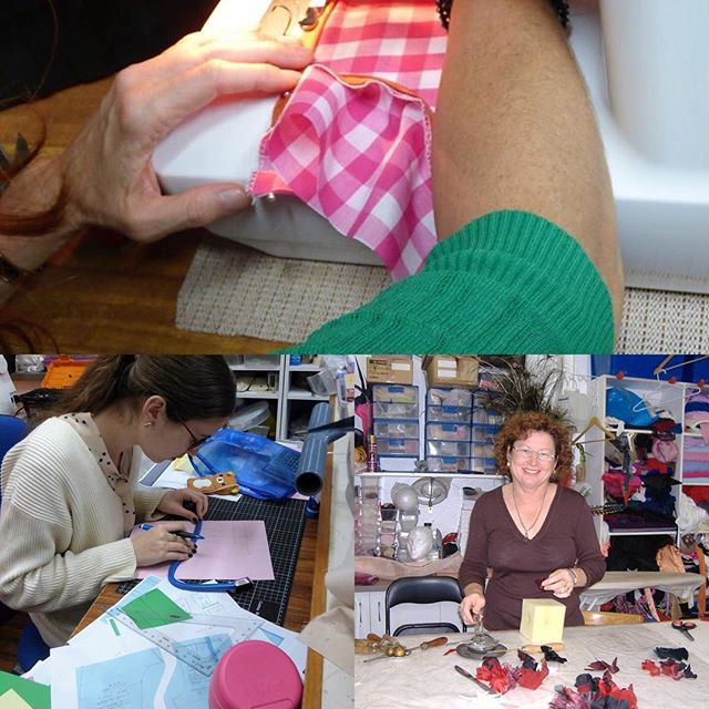 Hi to all my Townsville FB friends I am looking for somewhere to hole my sewing, Patternmaking and Millinery classes, either somewhere I can just higher for about 4 hours twice a week, that has chairs and tables and power, or a space that I can rent weekly, that I can have my own tables and chairs. I am looking for some where that is very cost effective, is there anyone out there that can help me please thank you Hester👒👗🌸