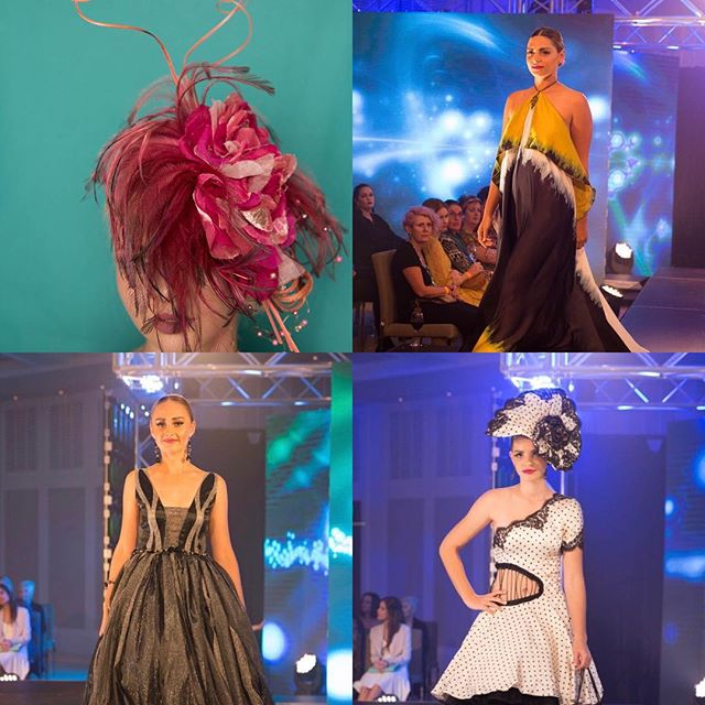 COME IN AND GET YOUR FREE GIFT Ladies come into Textile Collective store at Castletown shopping centre. The Textile Collective store is closing its doors on the 1/9/2018, if you come in on Thursday, Friday and Saturday, and spend over $100 on Ja Delle Designs gowns or Fascinators and you will get a FREE GIFT don't miss out, on your free gift and the last days of the Textile Collective Store.