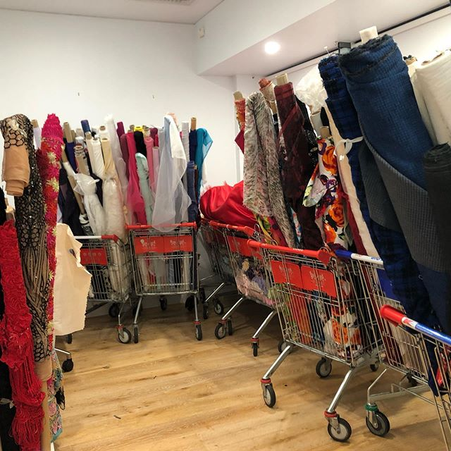 Hi to my local friends, I am asking for some help again, I know I am asking a lot of my friends but I have been put on the spot with my shop, I have to move all my fabrics and gowns and my very large window display, it all has to be relocated to different parts of my shop as I have lost 2 large rooms that Stockland have taken off me, as I have a very bad should which I am waiting to have surgery on, I am very limited to lifting my arm up so if anyone could give me a hand over the weekend and Monday I would be so great full thanks everyone, will wait to here from you Hester 💖💖💖