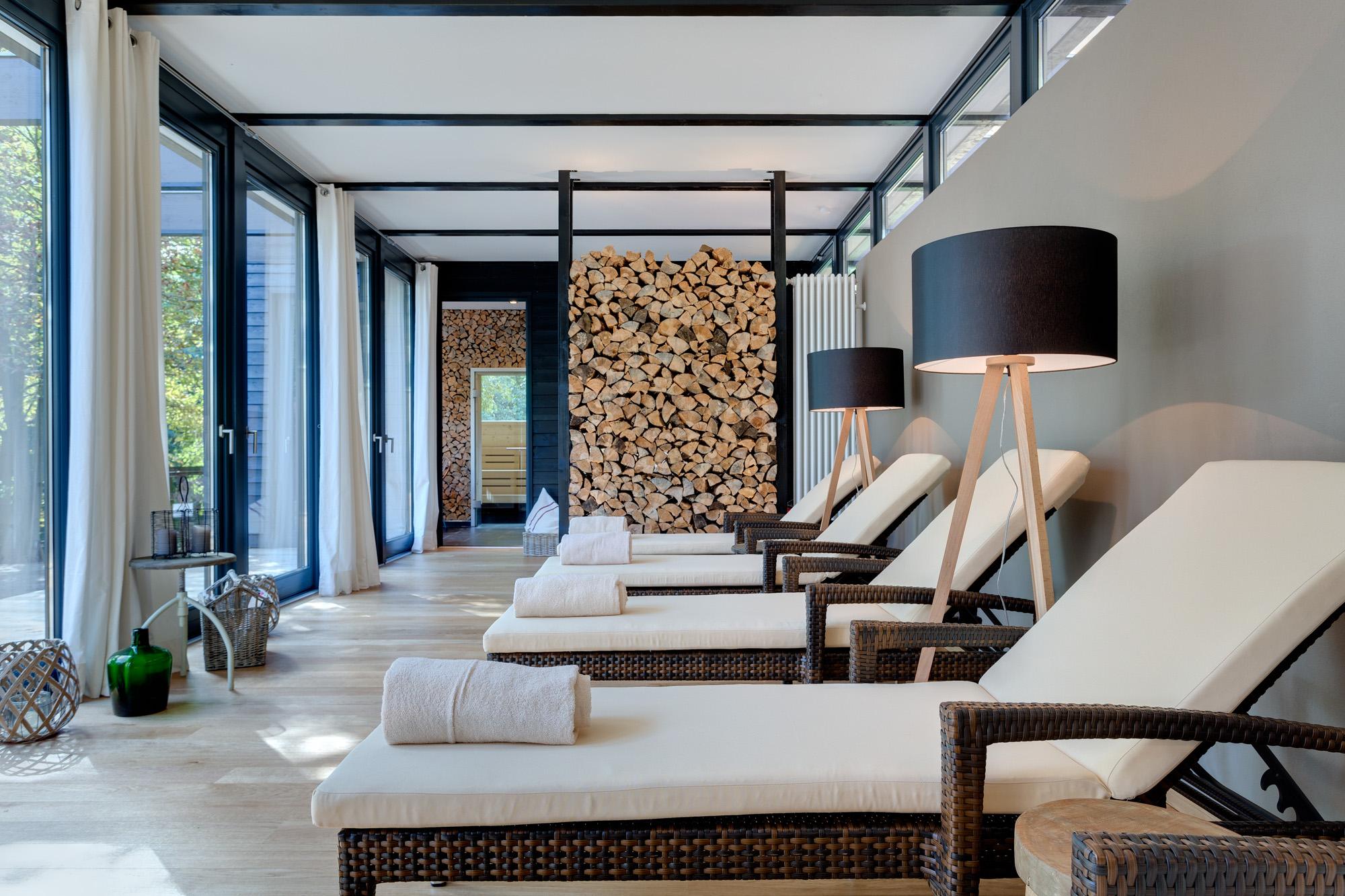 Strandhaus Spreewald, Boutique Resort & Spa