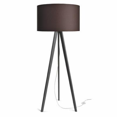 colouredby-stehlampe-tripod-dunkelgrau-leuchtenschirm-dunkelbraun-braun-min.jpg