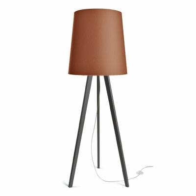 colouredby-tripod-stehlampe-dunkelgrau-leuchtenschirm-braun-min.jpg