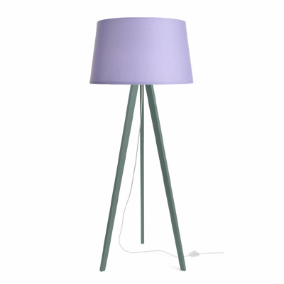 colouredby-stehlampe-onno-tripod-gruen-lampenschirm-lavender-lila.jpg