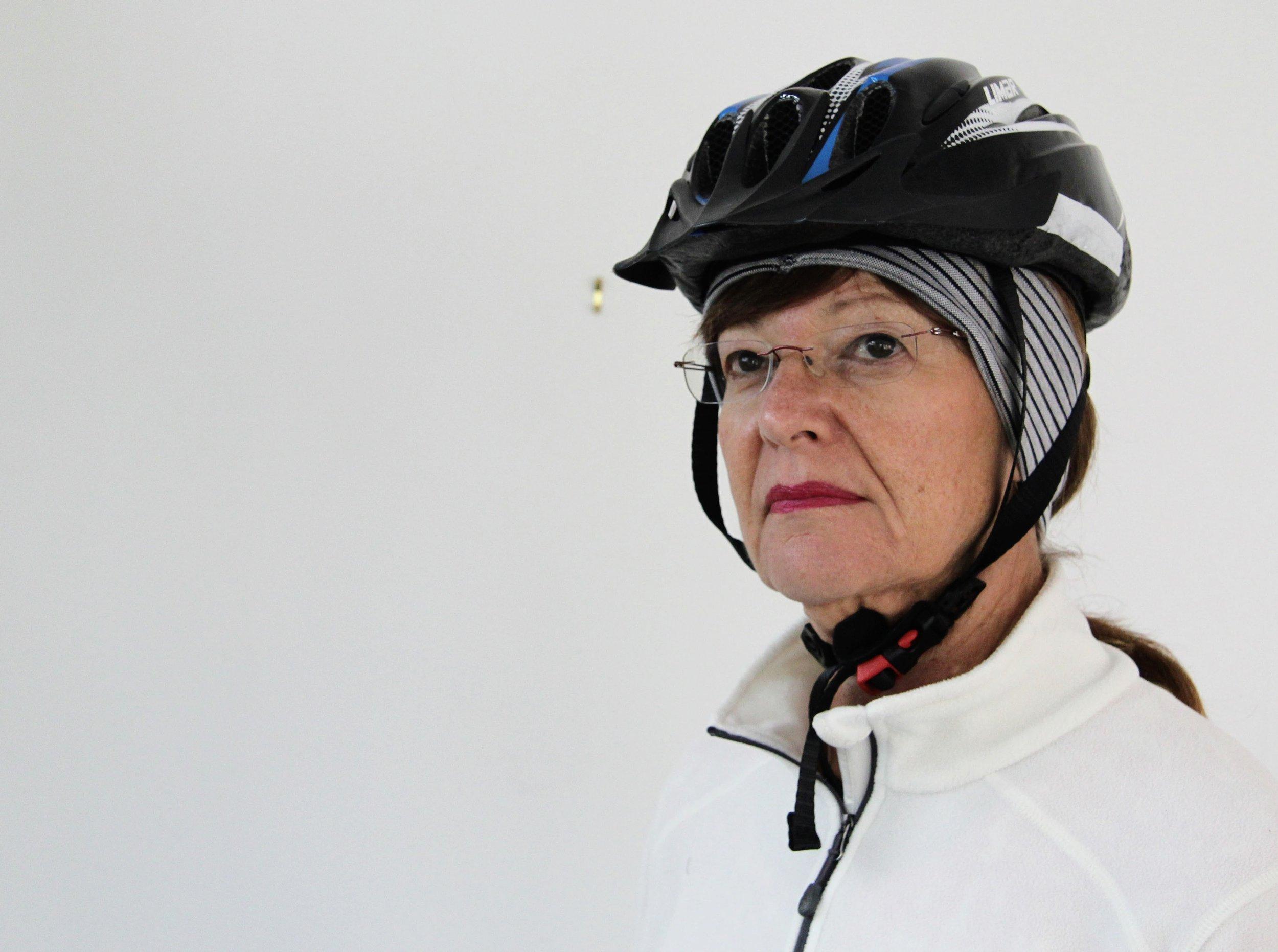 The Marcie Headband from Wearable Workroom