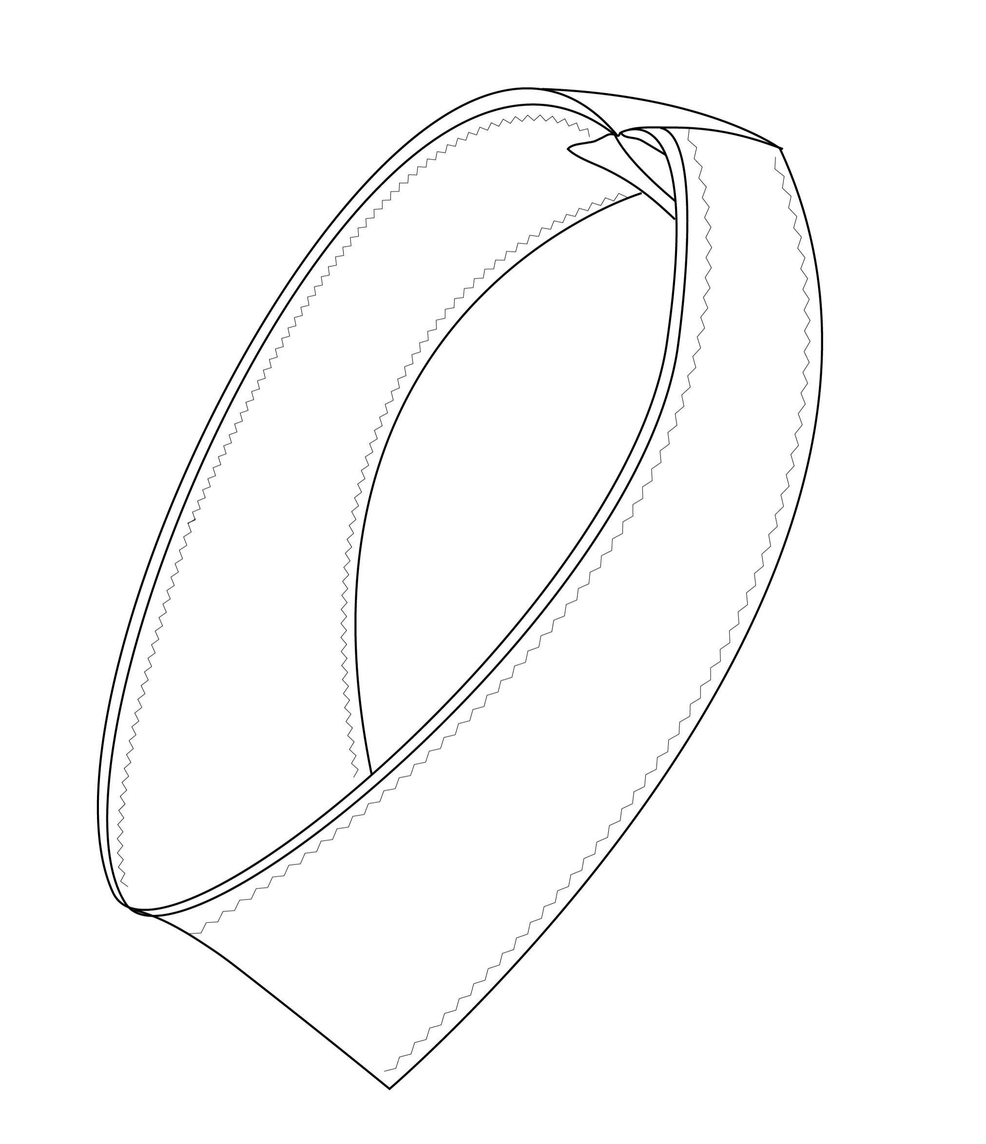 The Marcie Headband Free PDF Pattern