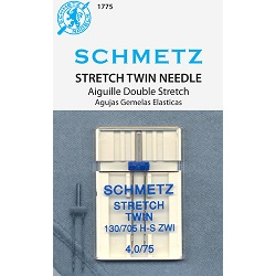 Double Stretch Sewing Needle