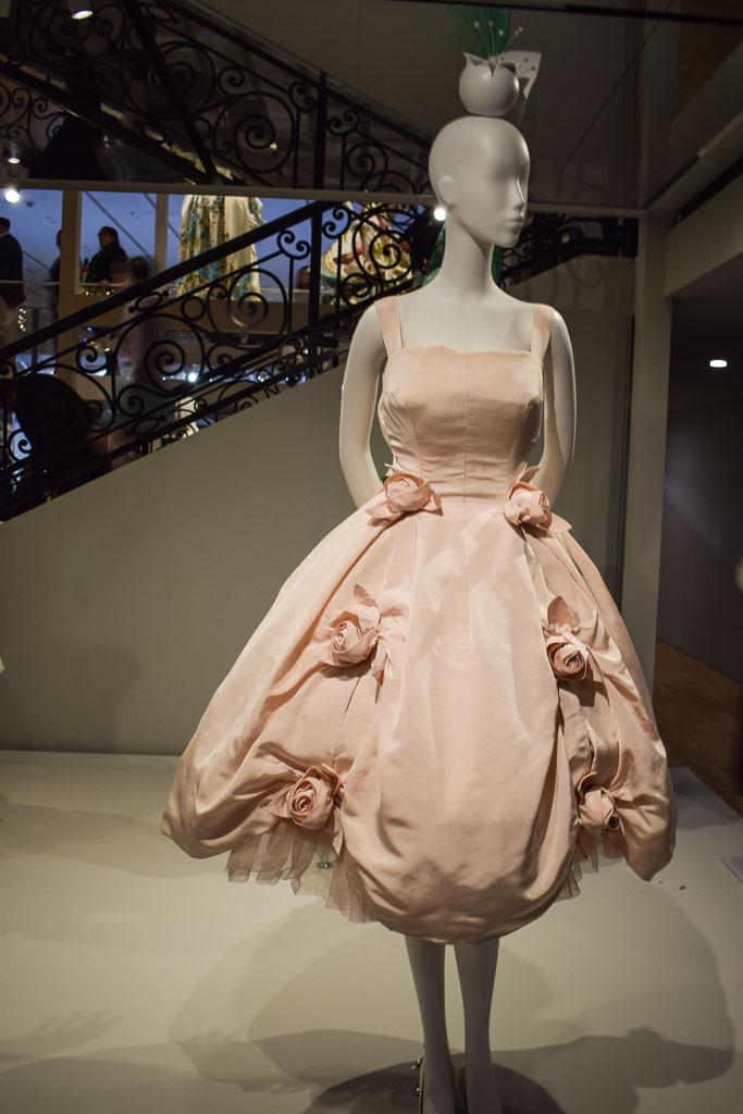 NGV Dior Exhibition 2017