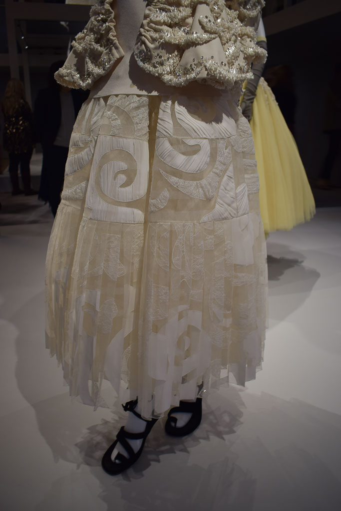 NGV Dior Exhibition