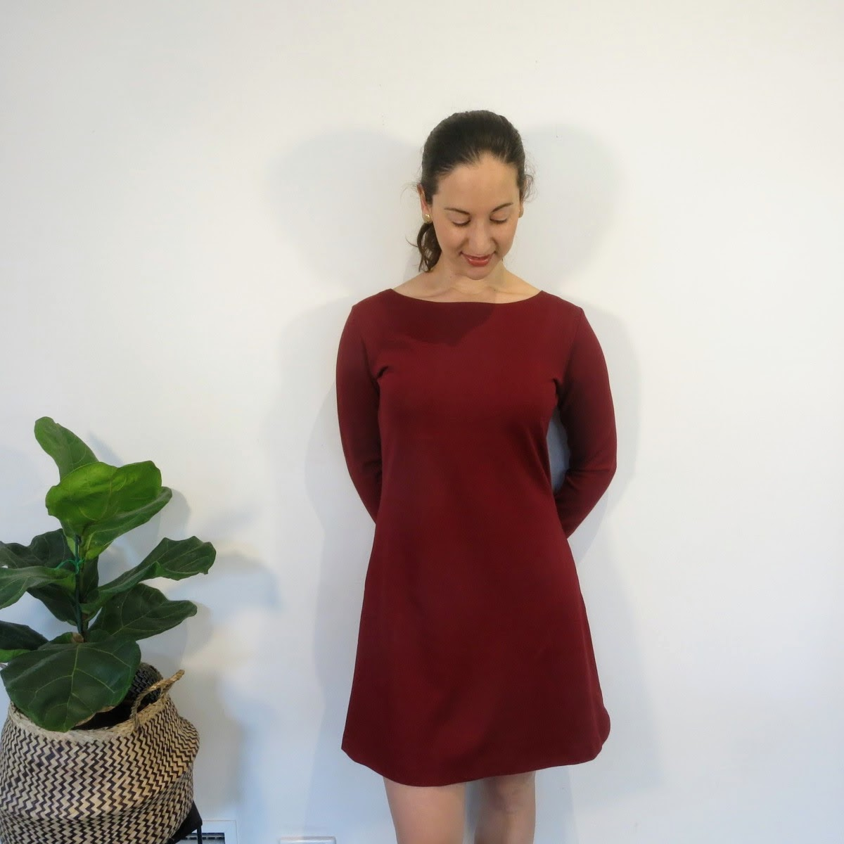 Coco Dress by Tilly and the Buttons
