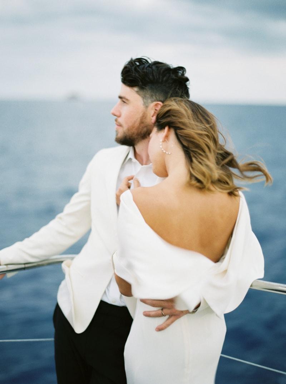 Waikiki Hawaii Wedding Inspiration