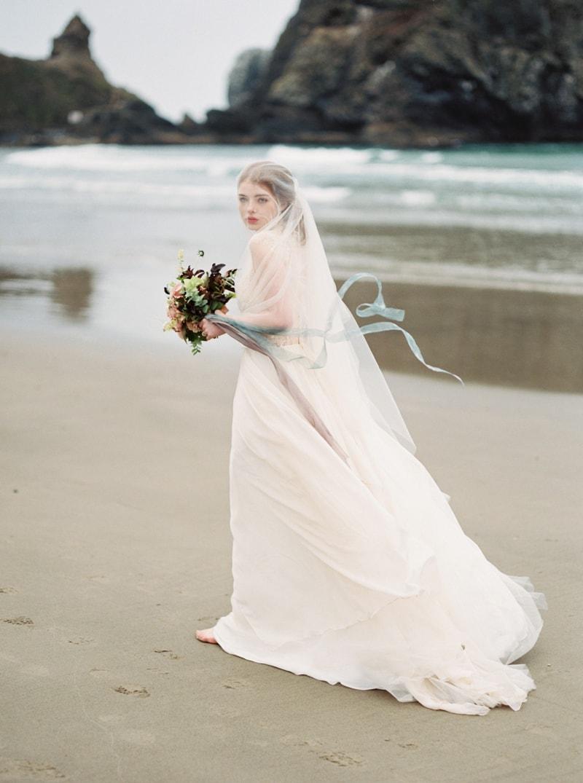 Pacific Northwest Wedding Inspiration