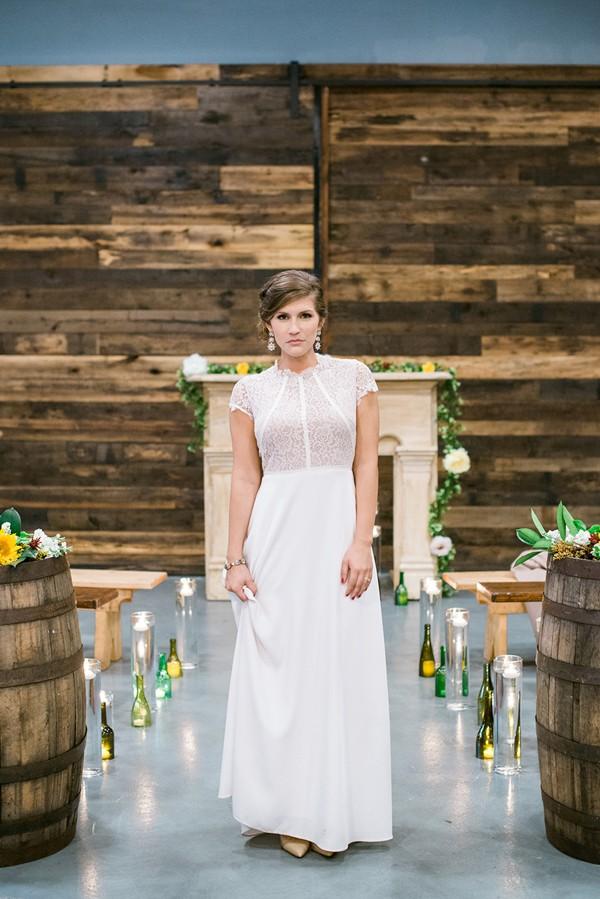 raleigh wedding show