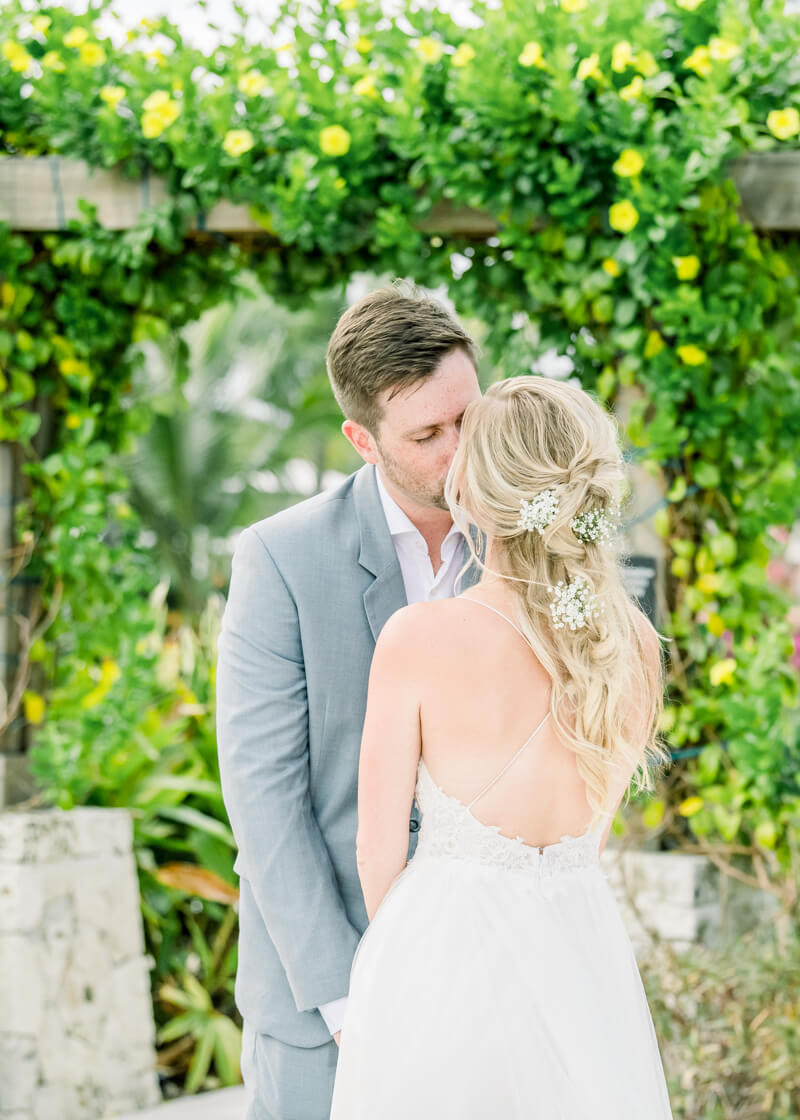 cayman-islands-destination-wedding--Stephanie and Chase were married on a beautiful Caribbean day at the Kimpton SeaFire Resort in Grand Cayman, Cayman Islands. The decor was full of feminine touches. Foregoing the -usual- Caribbean beach-7.jpg