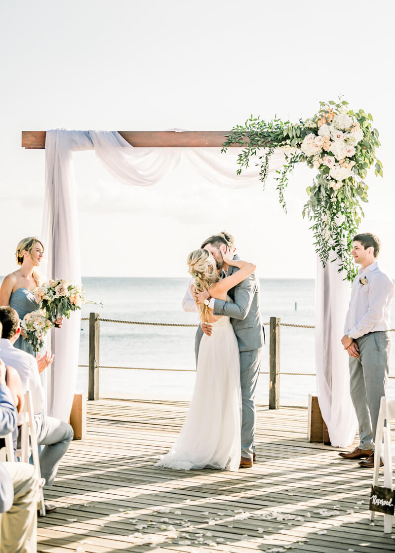 cayman-islands-destination-wedding--Stephanie and Chase were married on a beautiful Caribbean day at the Kimpton SeaFire Resort in Grand Cayman, Cayman Islands. The decor was full of feminine touches. Foregoing the -usual- Caribbean beach-19.jpg