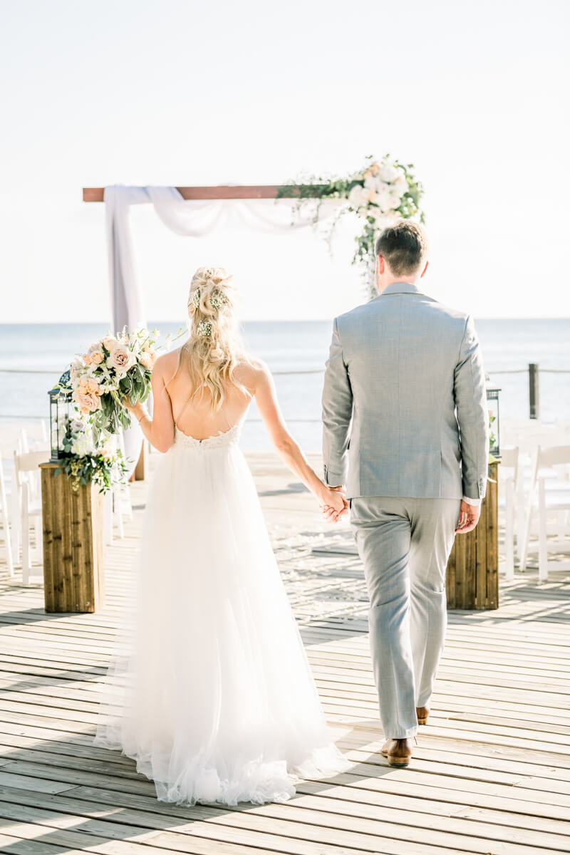 cayman-islands-destination-wedding--Stephanie and Chase were married on a beautiful Caribbean day at the Kimpton SeaFire Resort in Grand Cayman, Cayman Islands. The decor was full of feminine touches. Foregoing the -usual- Caribbean beach-20.jpg