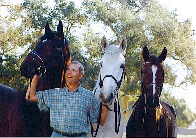 Politz with Anstand, Pandur, & Darius