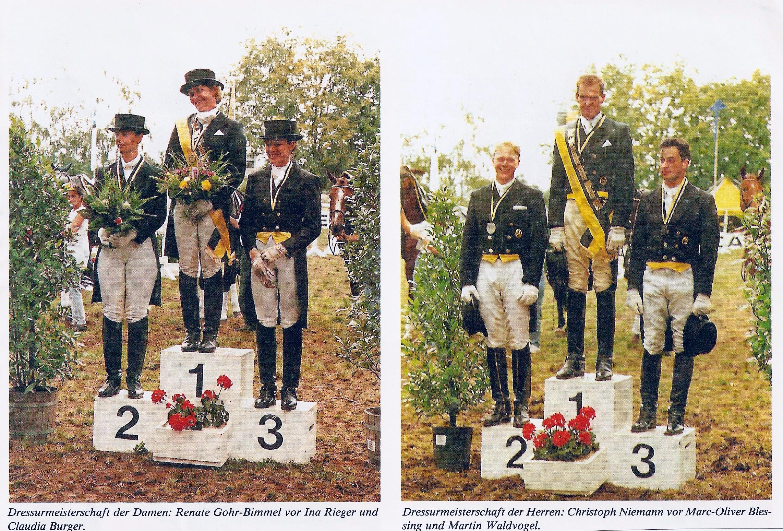 Politz Students Medal Winning