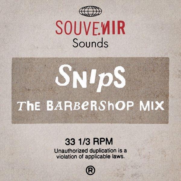 Souvenir Sounds Barbershop Mix