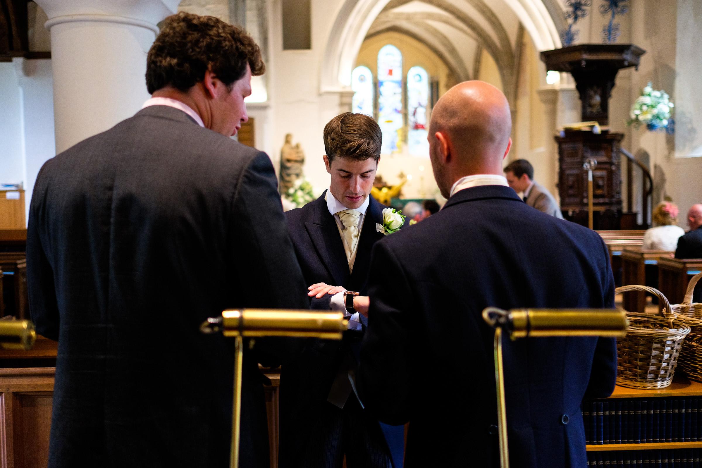 Wedding at Parkside School in Surrey 010.jpg