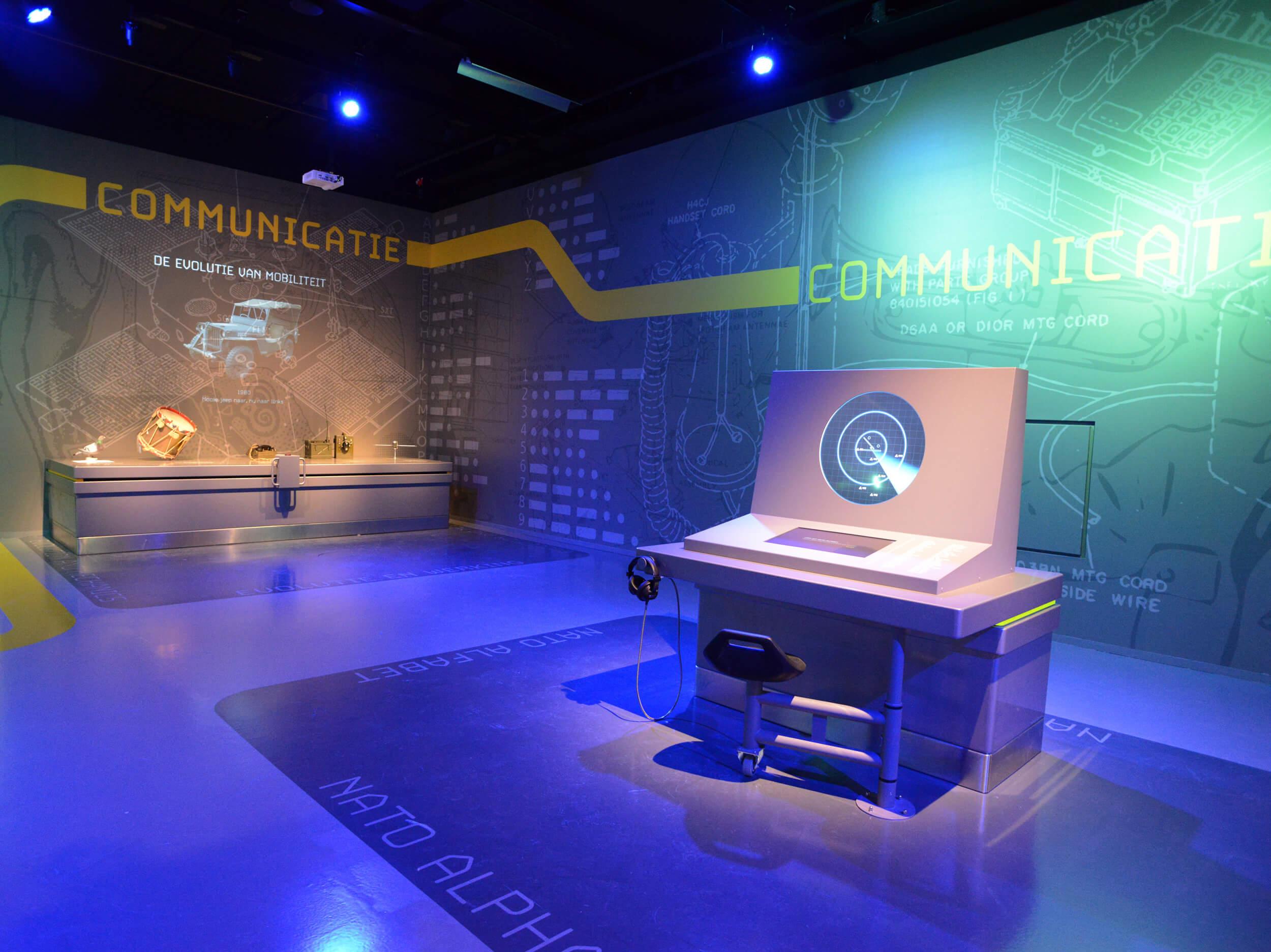 Nationaal Militair Museum2.JPG