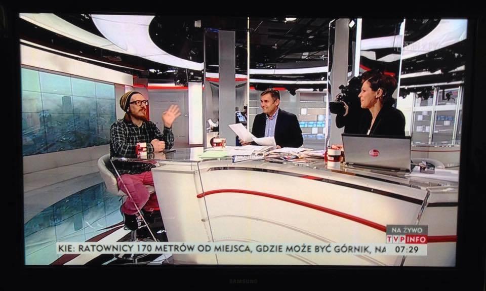 TVP Info, TVP, Poland