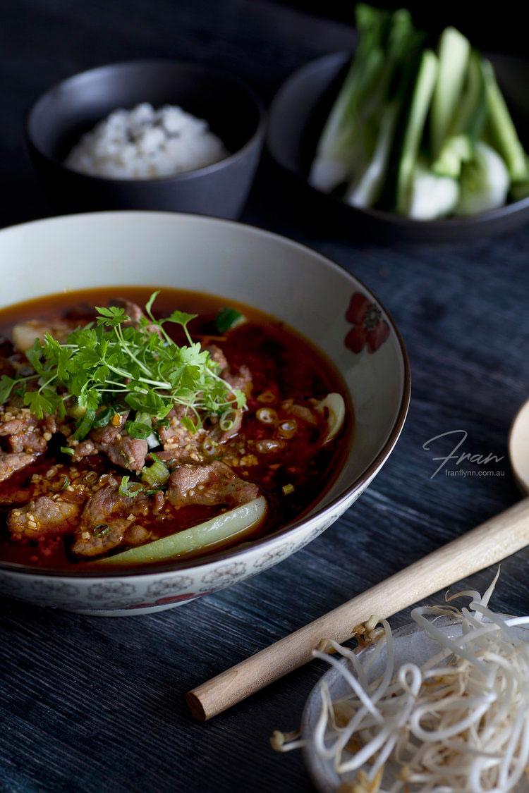 Peking Duck- Sifu Cantoneset and Schezuan Restaurant